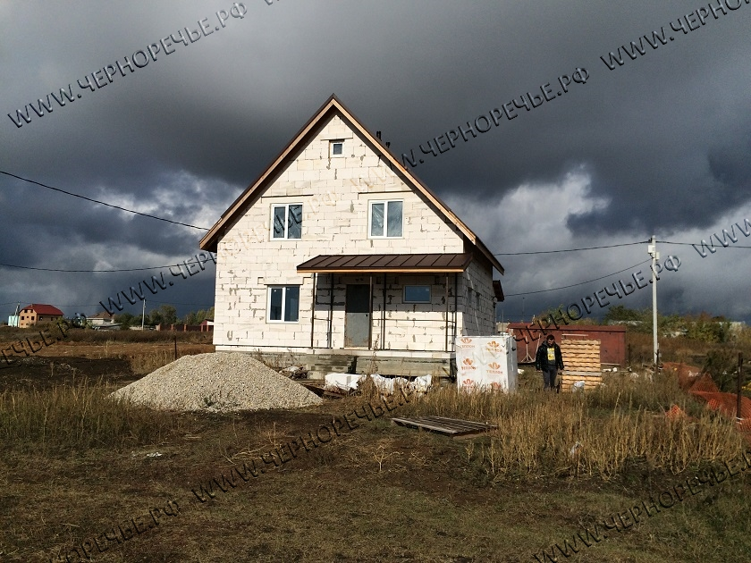 Черноречье.рф